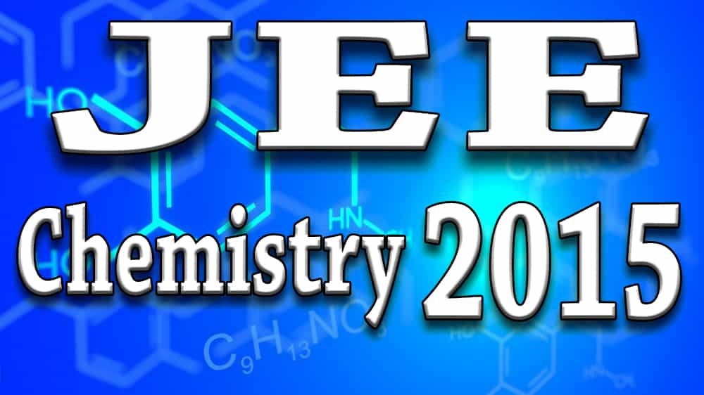 Jee 2015 question paper with solution and answers in gujarati pdf download